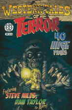 Western Tales of Terror #1 VF/NM; Hoarse and Buggy | save on shipping - details