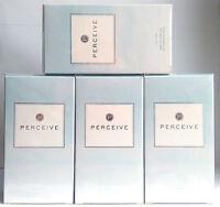 4 x Avon Perceive Eau de Parfum Pour Femme 50ml (Lot de 4 pièces)