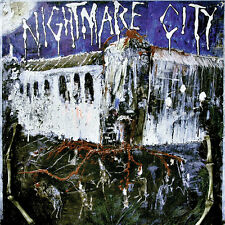 NIGHTMARE CITY -  Same (LIM.500*BLACK V.*SWE SPEED METAL*WITCHGRAVE*ANTICHRIST)