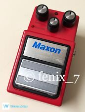 Sale 🔥 Maxon Cp9-Pro Plus Compressor Limiter Tube Sustainer Solo Lead Boost Mij