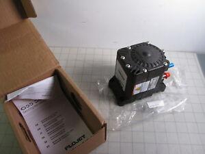 Flojet G551022A BIB Bag-In-Box Syrup Pump NEW