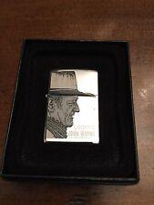 Legend John Wayne Limited edition Zippo Lighter
