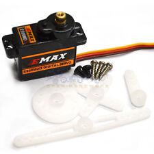 High Sensitive Emax ES08MD II Sub Micro Digital Servo for RC