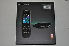 Brand New Logitech Harmony Ultimate All in One Remote with Touch Screen - Black