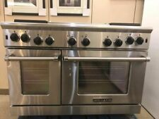New ListingAmerican Range Heritage Classic arr-4842gd-ng 48 Inch Pro-Style Gas Range
