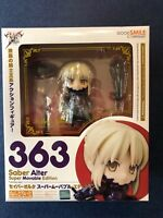 FATE STAY NIGHT SABER ALTER 363 Nendoroid NEW