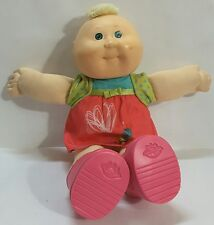 Vintage Original 1978-1982 Appalachian Art Works Coleco Cabbage Patch Doll #18