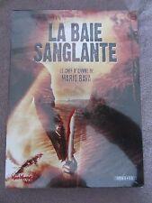 La baie sanglante de Mario Bava (Claudine Auger), DVD, Horreur/Slasher, NEUF!!!