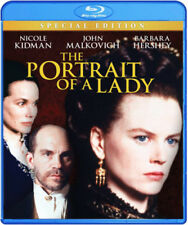 The Portrait of a Lady [New Blu-ray] Special Edition