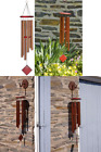 Woodstock Encore Collection Bronze Chimes Of Earth Windchime