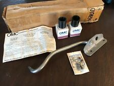 New Oem Omc Nla Thru Tilt Tube Steering Kit 0174114 124347 Johnson