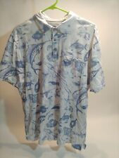 Vintage tommy bahama shirt Size XL 100% Cotton
