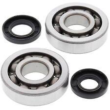 Alpha Crank Bearing and Seal Kit - Kawasaki KX250 2002 - 2007 -688965985183