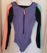 Body Glove Women's Stripe It Up Breeze Paddle Suit Size S