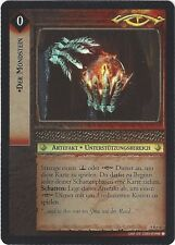 CCG 95 Lord of the Rings/Hobbit Reflection Holo 9r+47 OF MOONSTONE
