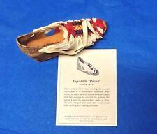 Nib Just the Right Shoe ~ Raine Willits #25328 Espradrille Pacha