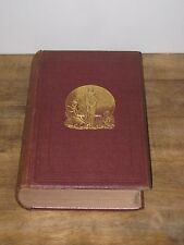 RARE ANTIQUE BOOK OUR FIRST CENTURY 1881