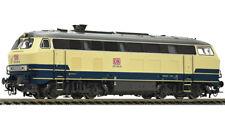 Fleischmann 394074 Diesellokomotive BR 225, DB AG H0 AC Neu