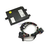 9w2 Bluetooth Module+Direct Plug Wiring Kit For VW Radio RCD510 1K8035730D