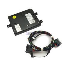 9w2 module bluetooth + Direct Plug Wiring Kit Pour VW Radio RCD510 1K8035730D