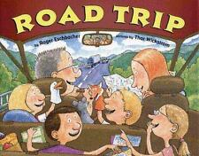 **NEW**Road Trip by Roger Eschbacher (2006, Hardcover)