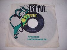 w SLEEVE Savoy Brown Tell Mama 1971 45rpm VG++ ERROR