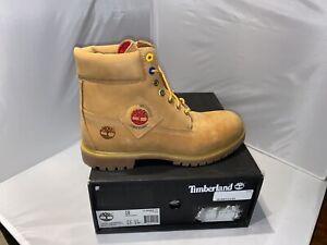 "Timberland 6"" Premium Waterproof Boot size 12"