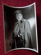 MARGARET RUTHERFORD  - J. ARTHUR RANK   VINTAGE  PHOTO