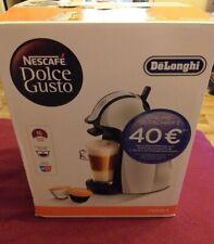 DeLonghi Nescafe Dolce Gusto Piccolo Kapselmaschine EDG.100W *NEU*