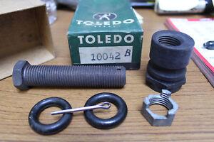1940_42 Hudson Toledo Steel  Upper Support Outer    MOOG K-55 (503)
