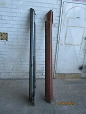 FORD FALCON XR-XY N.O.S. LEFT & RIGHT SILL PANELS
