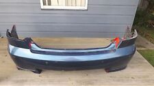 VZ SS HOLDEN COMMODORE REAR BAR PLASTIC GENUINE VY VZ SV6 SV8