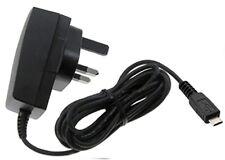 CE UK Plug Mains Wall Adapter Charger For LG G4,G3, K5,K4,K8,G Flex 2 ,G Flex, U