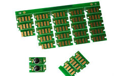 4x106R01634;106R01633;106R01632 ;1631 TONER CHIP FOR XEROX Phaser 6000/6010/6015