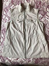 Rohan Ladies Tourer Vest Size 12