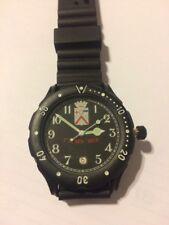 3^ BRIGATA GOITO military Italian Army, Swiss Made, Date, NOS