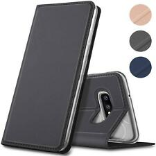 Funda de móvil plegable bolsa estuche funda protectora, funda Slim Flip cover Book Bag case Wallet