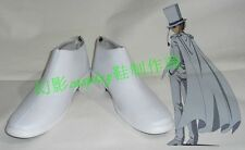 Magic Kaito Kid the Phantom Thief   cosplay shoes boots Custom-Made