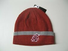Nike Washington State Cougars NCAA Beanie One Size Brand New With Tags