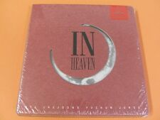 JYJ - In Heaven (Red Cover) KOREA CD (Sealed) $2.99 Ship K-POP