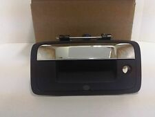 23448685 Chrome Tailgate Handle for 2014 - 2016 Silverado or Sierra with Camera
