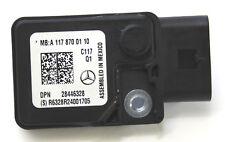 Mercedes W117 A1178700110 Sitzbelegungsmatte Sitzerkennungsmatte Sensor