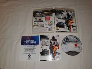 jeu sony playstation 3 ps3 occasion BATTLEFIELD BAD COMPAGNY 2