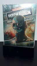Pitch Black 2000 (Blu-ray/DVD, 2013, 2-Disc Set) STEELBOOK EDITION - Free S&H