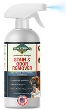 Pawstruck Professional Strength Pet Stain & Odor Remover - Natural Enzymes 32Oz