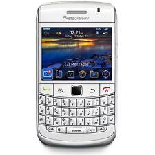 NEW BLACKBERRY 9700  WHITE BLACK UNLOCKED SMARTPHONE