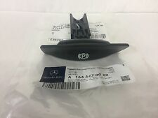 Genuine Mercedes-Benz W251 R-Class ML GL Parking Brake Pull Handle A1644270020