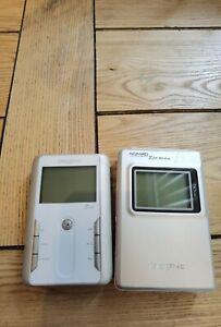 Creative Nomad Zen and Jukebox Zen NX Portable MP3 Players joblot