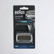BRAUN Series 9 Cassette 92S Replacement Head 9080cc, 9093s,9095cc, 9240s V_s