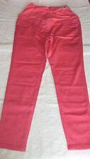 Coloured Jeggings, Stretch Maternity Jeans